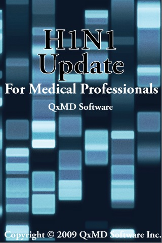 H1N1 Update for Medical Professionals