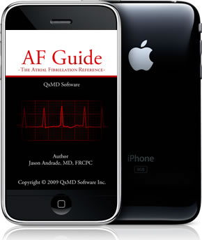 iphonewithafguide