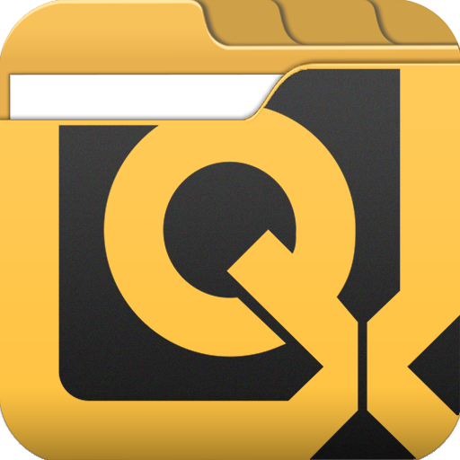 logo de l'application Read by QxMD
