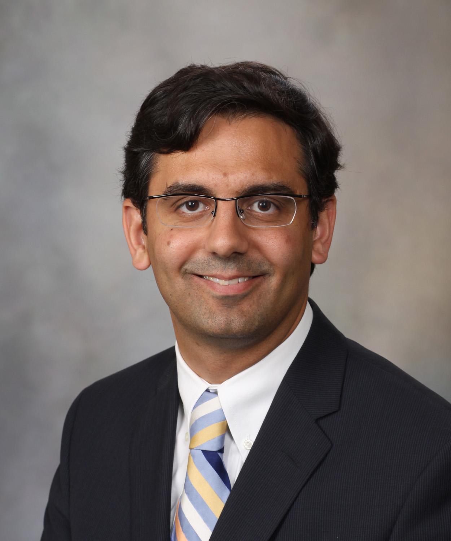 Ziad El-Zoghby, MD, FACP