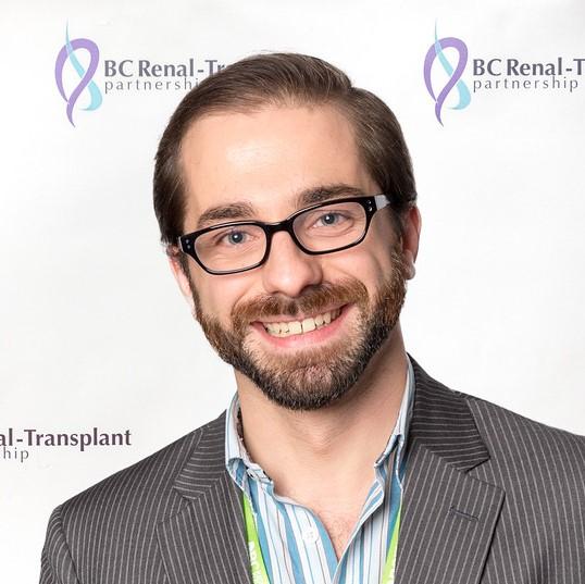 Mike Bevilacqua, MD, FRCPC