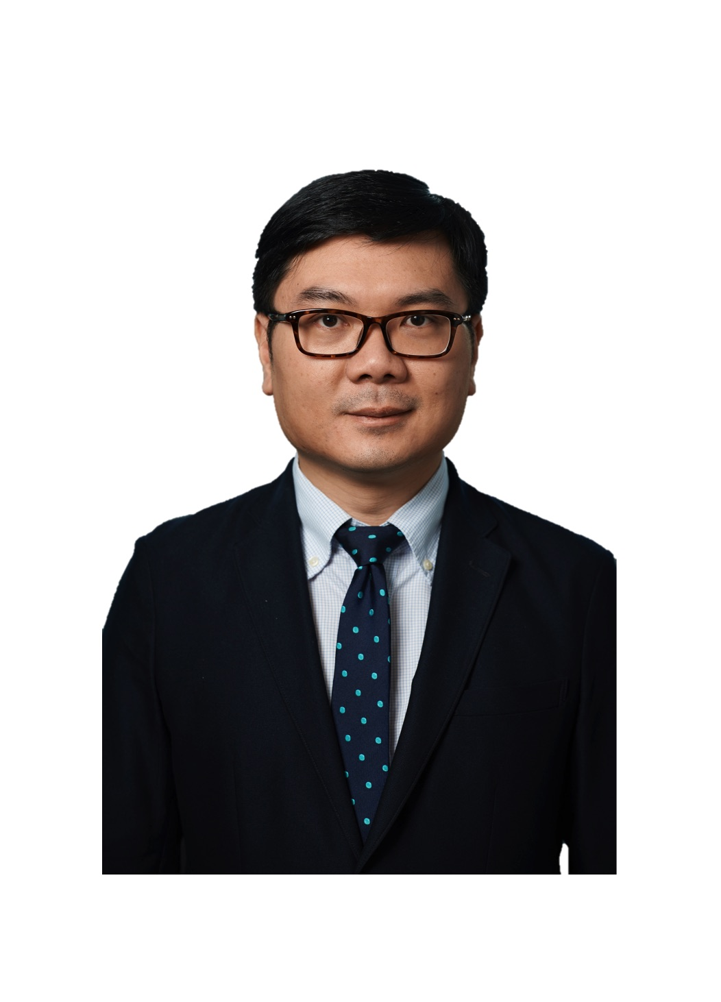 Matthew Chow, MD