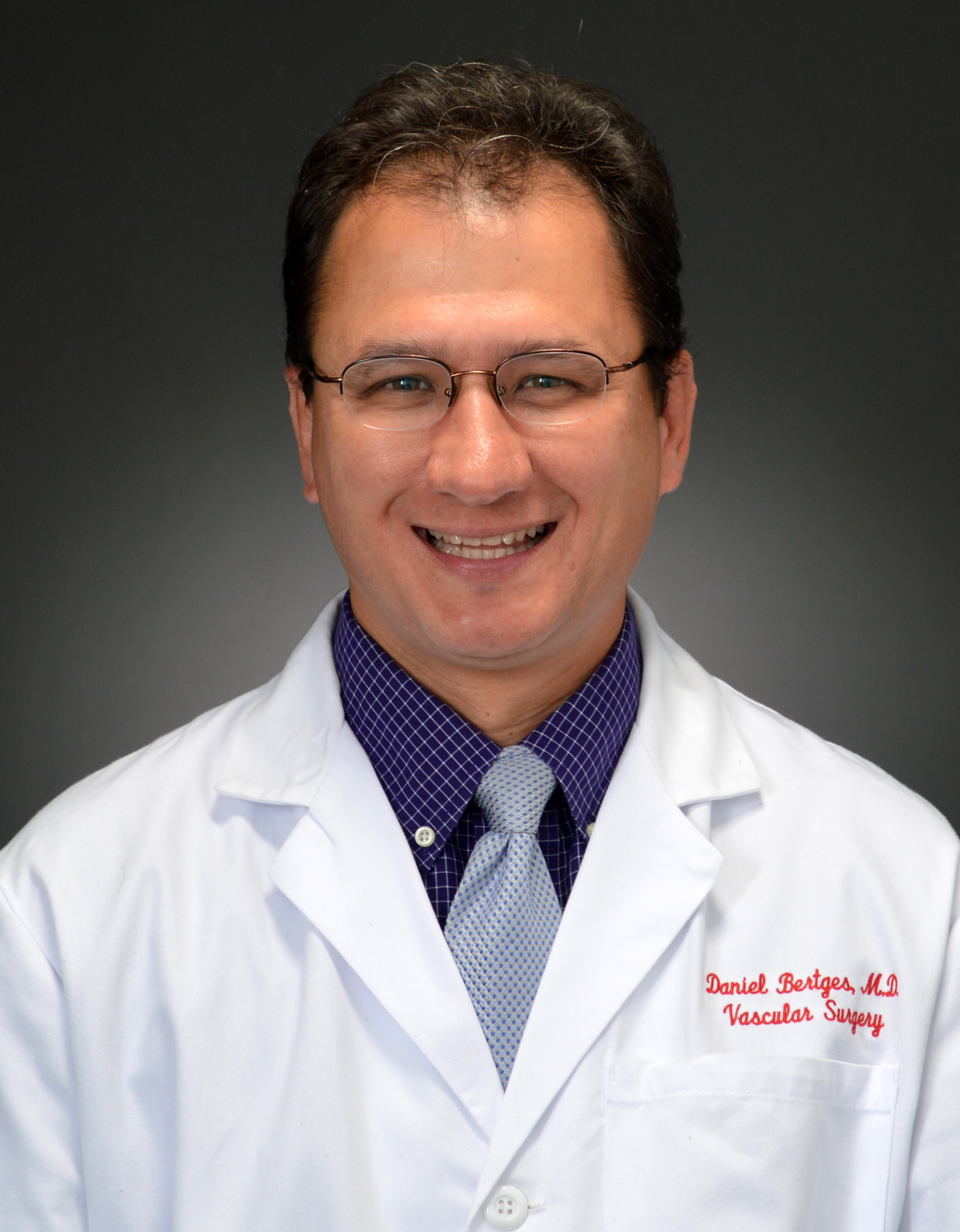 Daniel J Bertges, MD, FACS