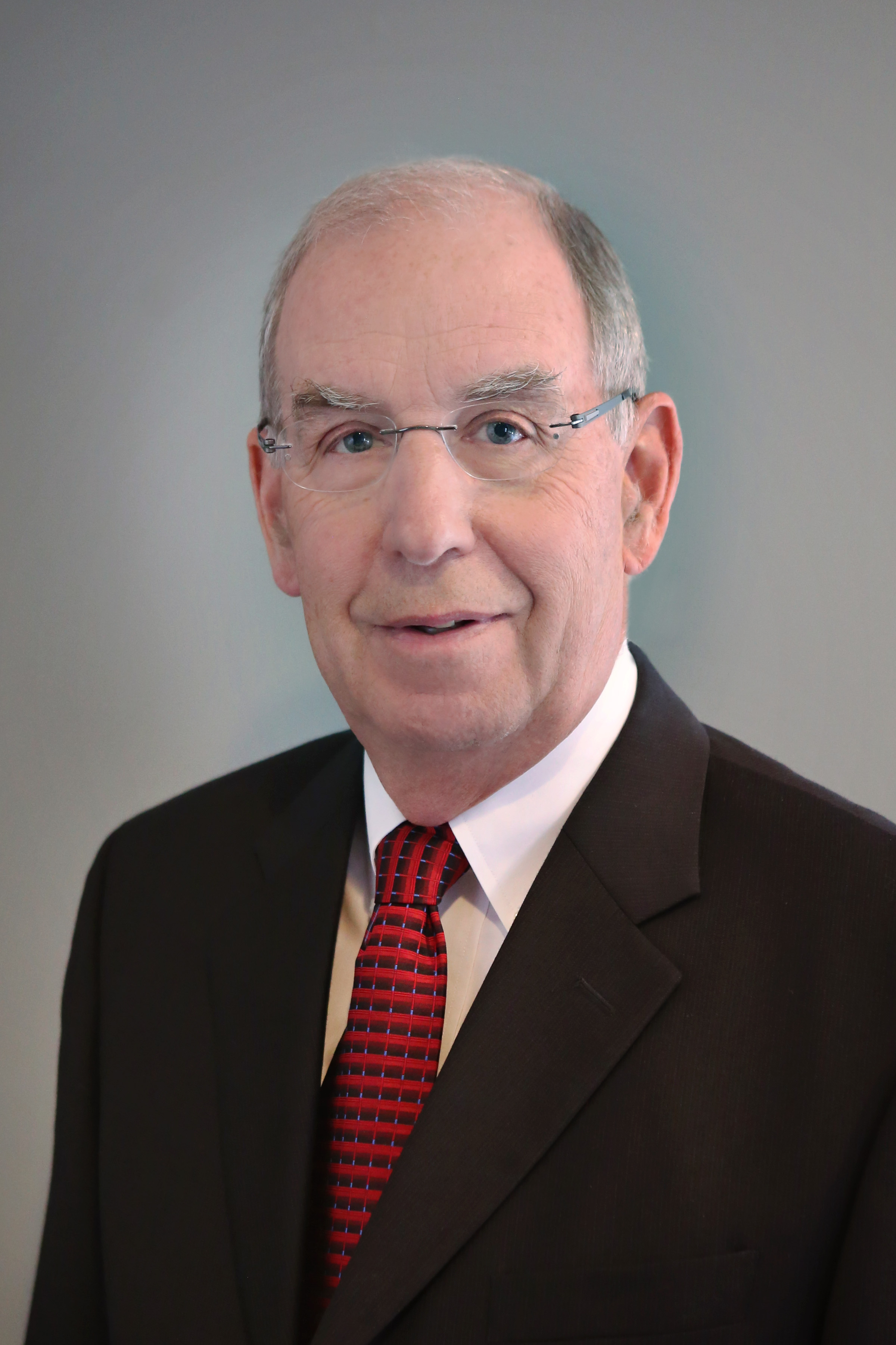 Jack Cronenwett, MD