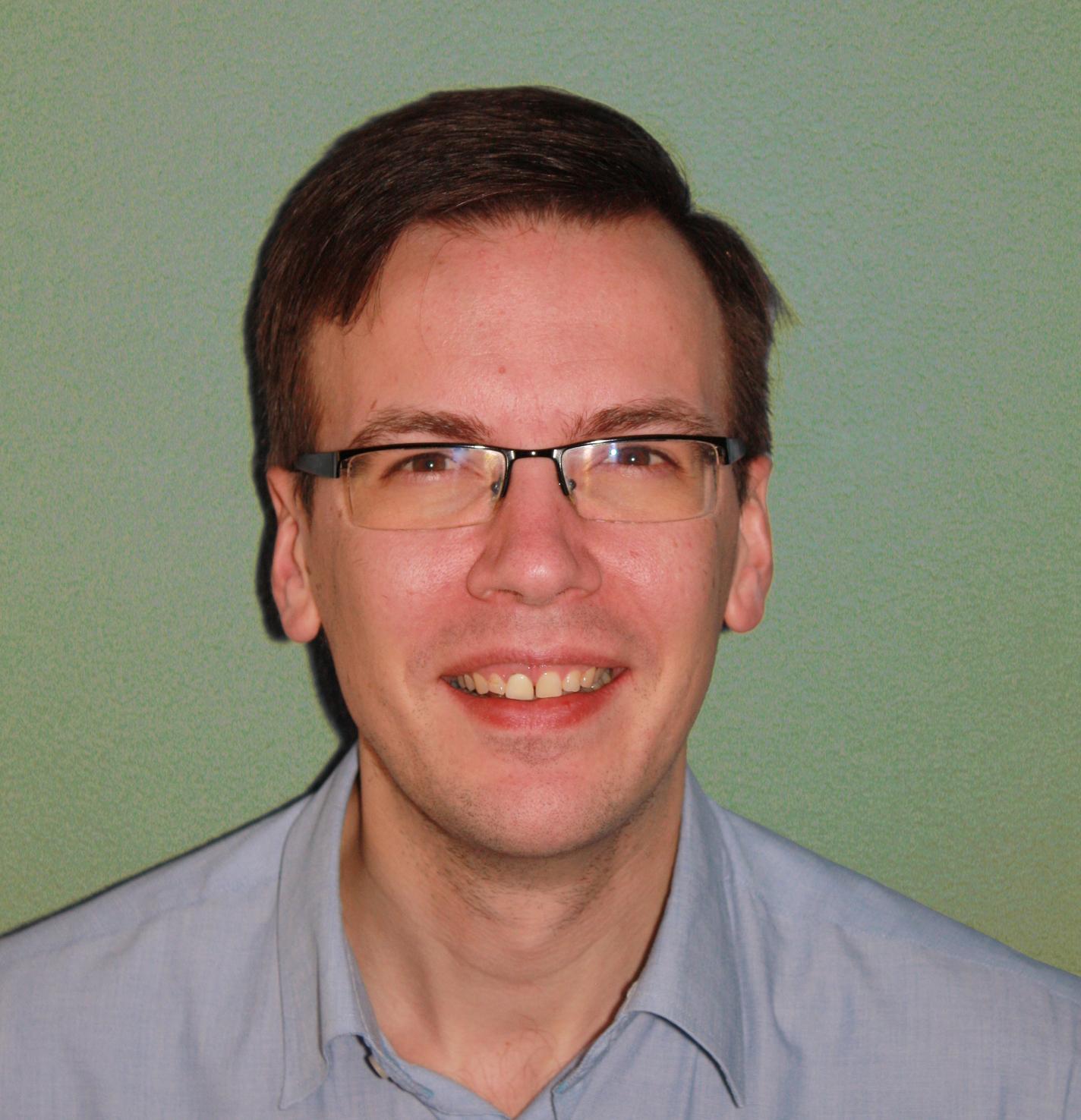 Robert van den Berg, MD, PhD