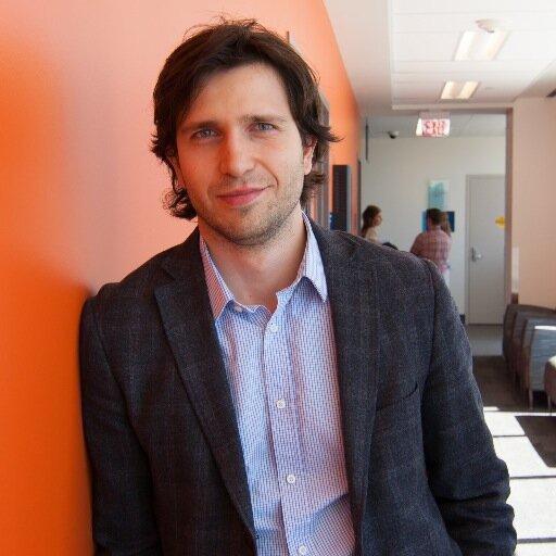 Pavel Roshanov, MD, MSc