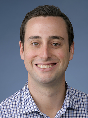 Zach Laksman, MD