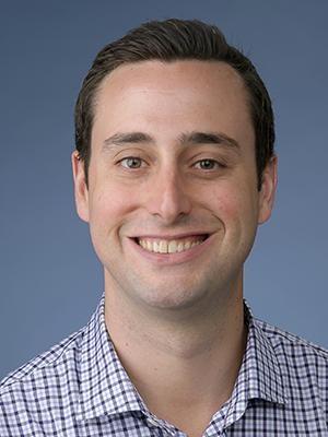 Zach Laksman, MD