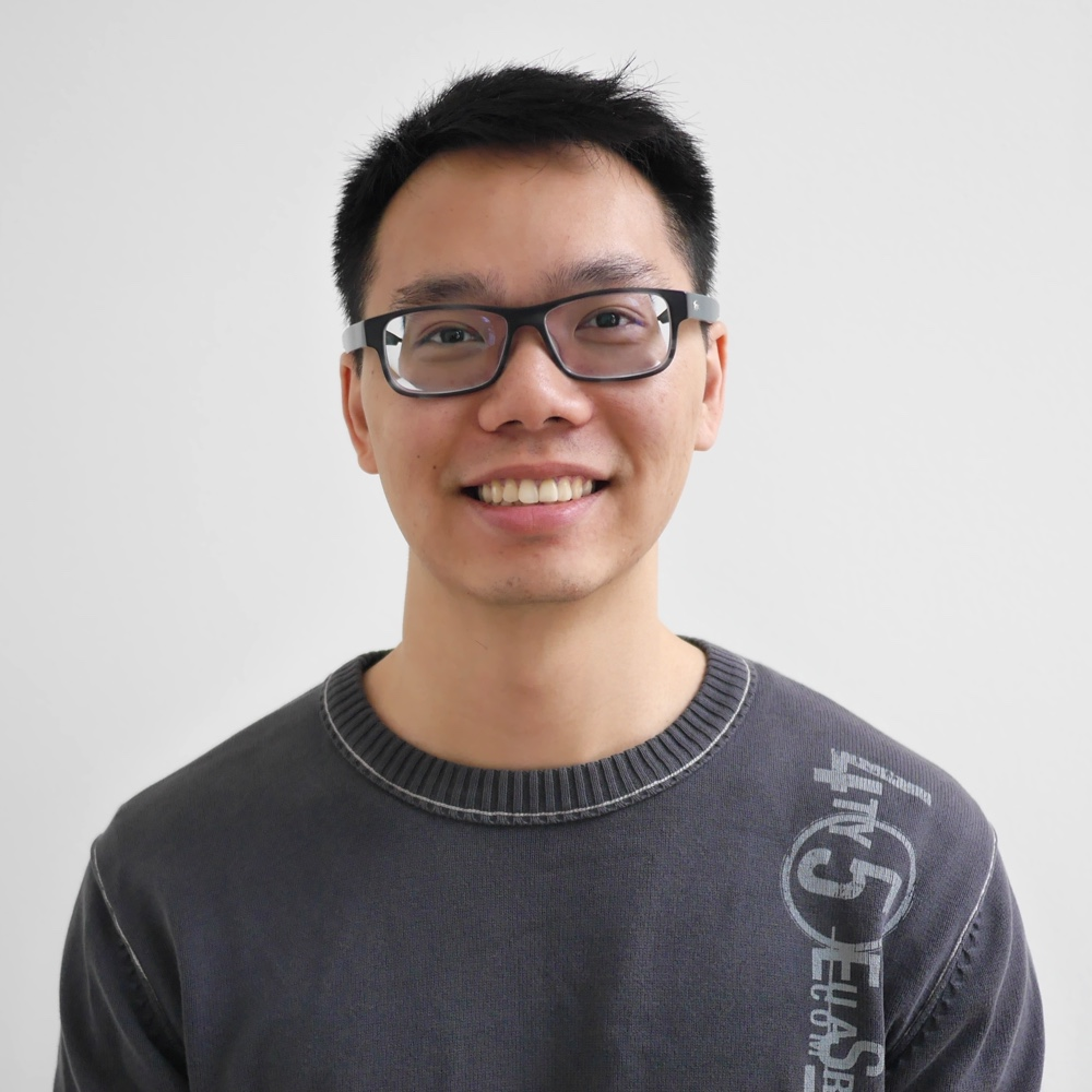 Darren Kong