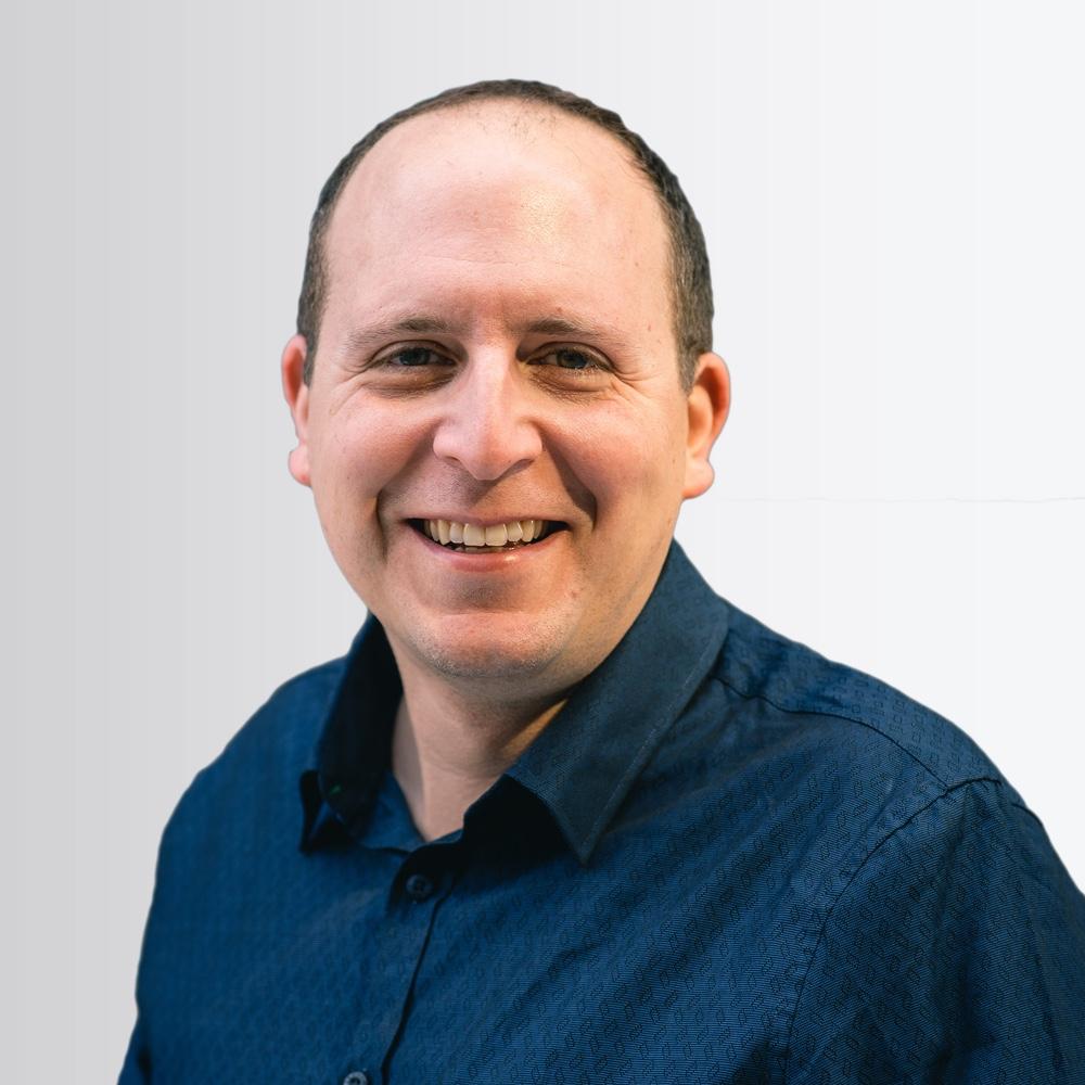 Daniel Schwartz, MD, FRCPC