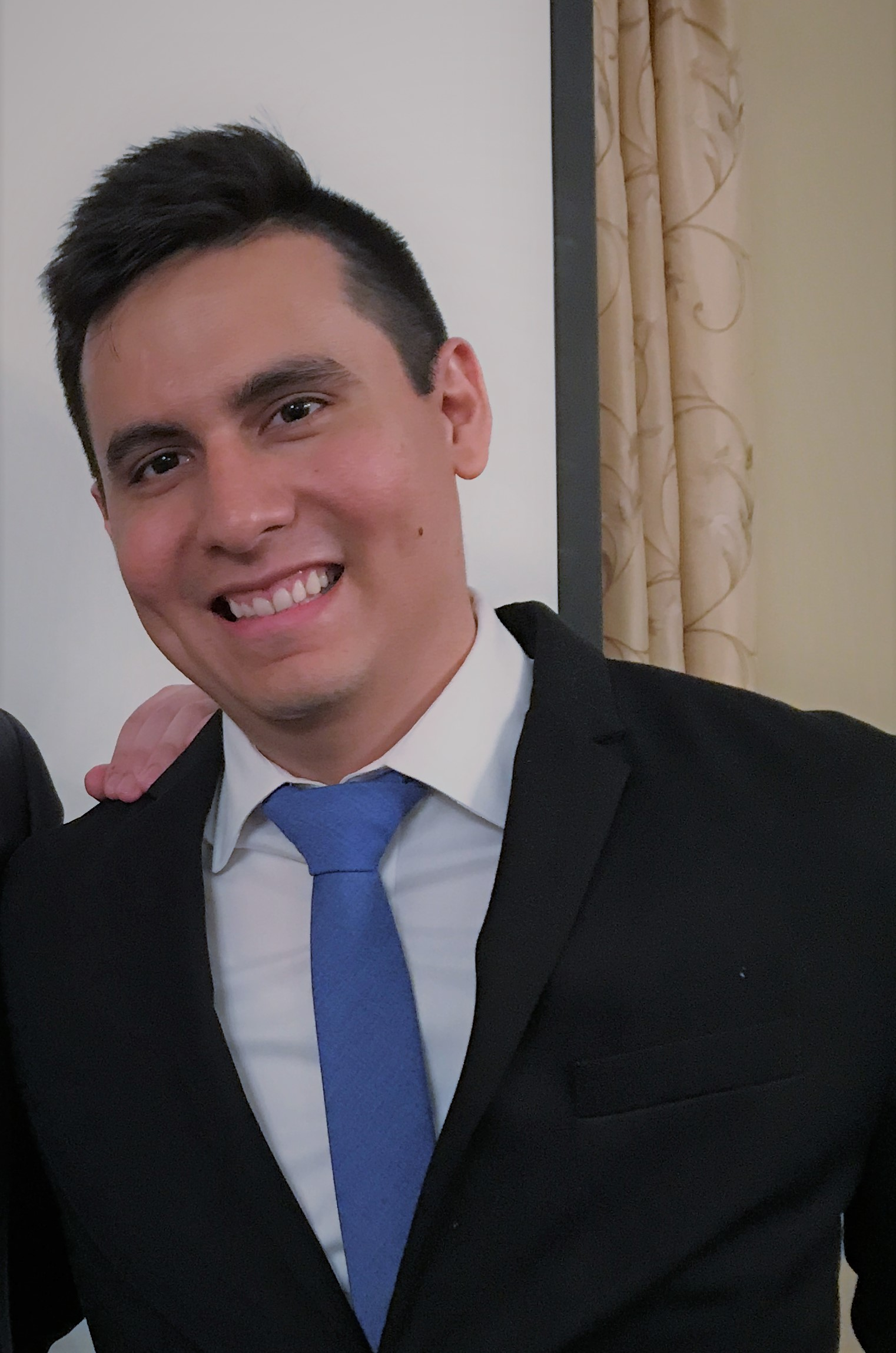 Jose Rubio, MD