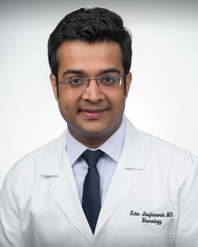 Ketan Jhunjhunwala, MD