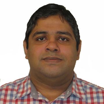 Paramarajan Piranavan, MD
