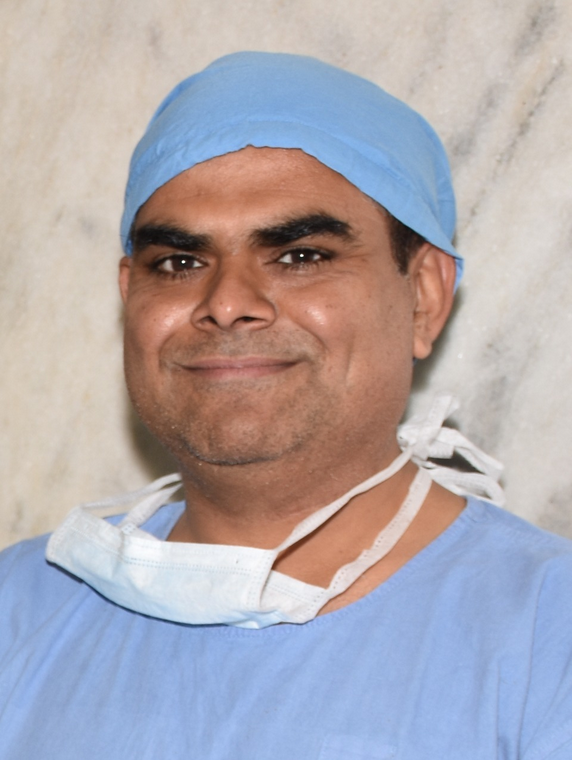 Dhaval Shukla, MD