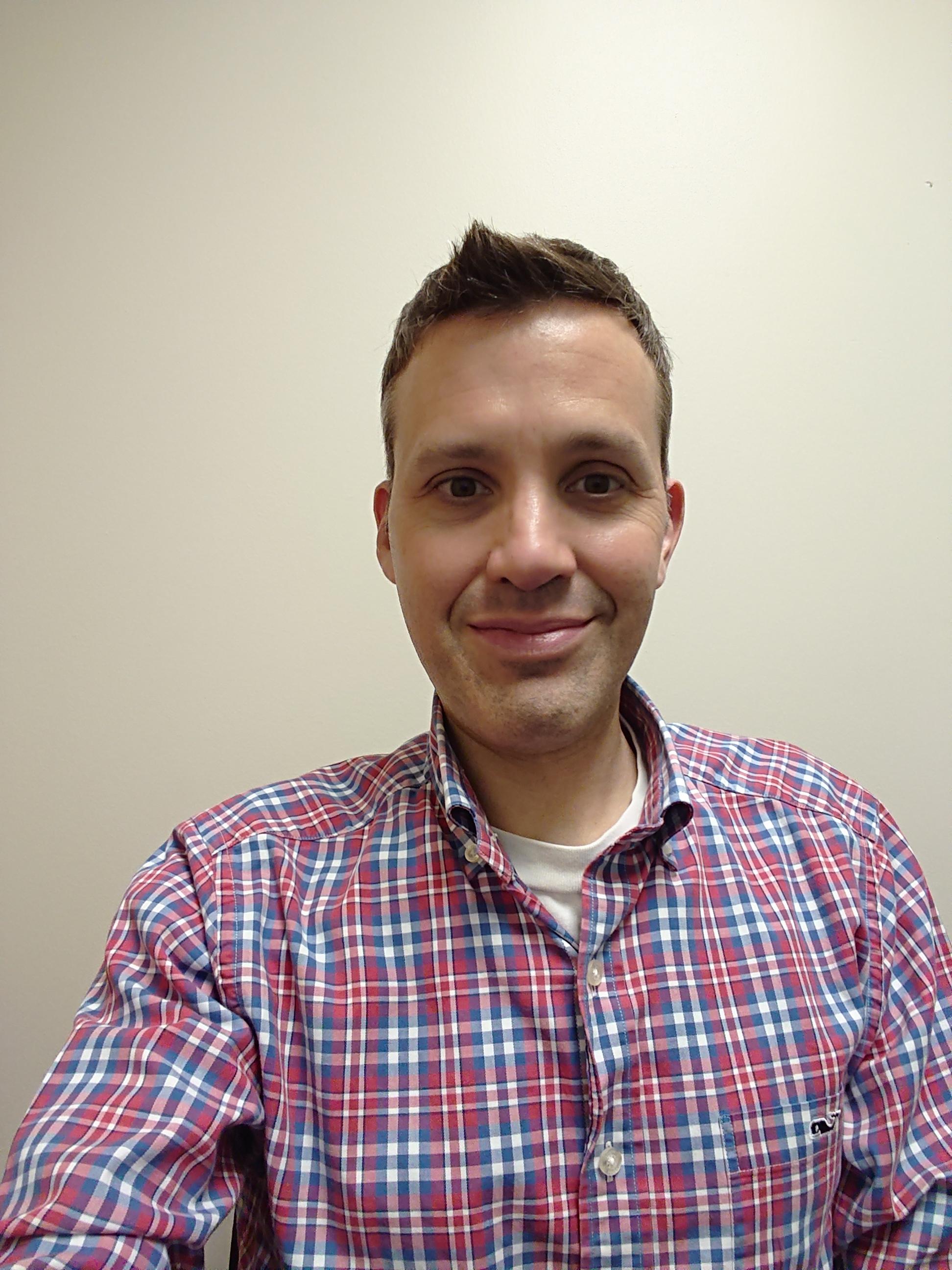Anthony Mistretta, MD