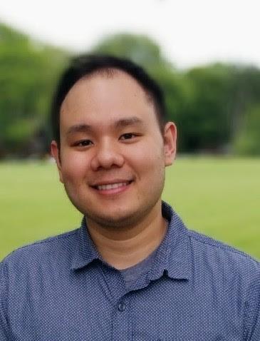 Tony Ho, MSW, RSW