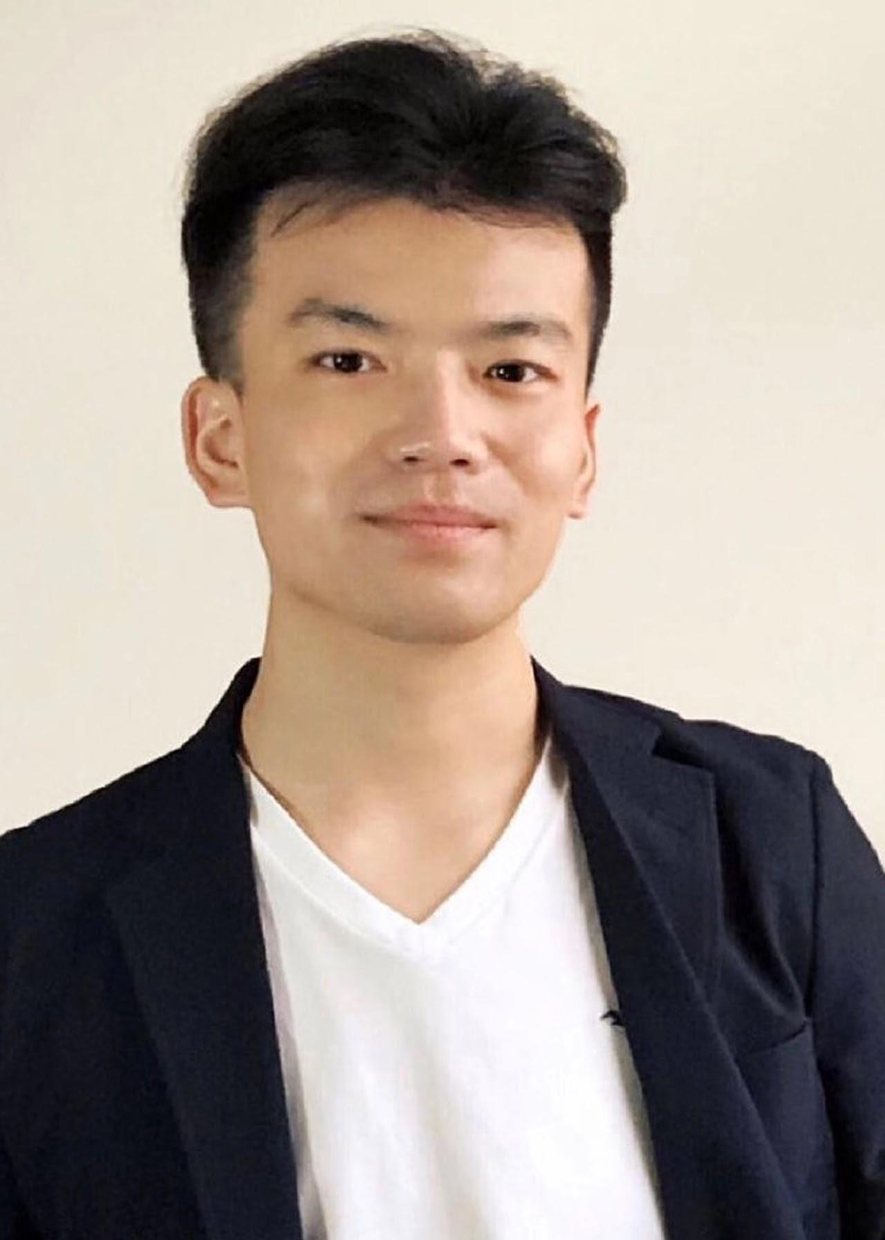 Jiandong Zhou