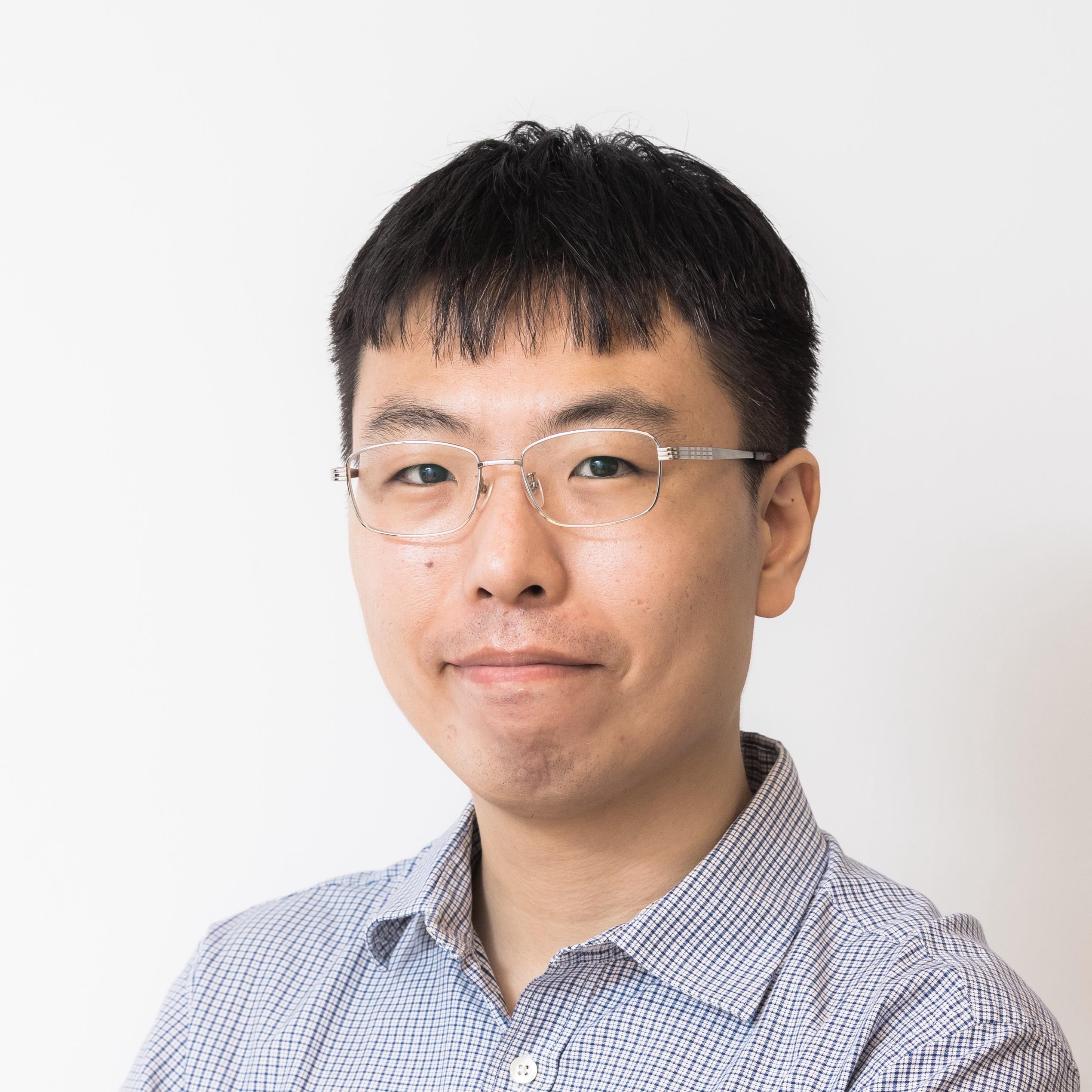 Qingpeng Zhang, PhD
